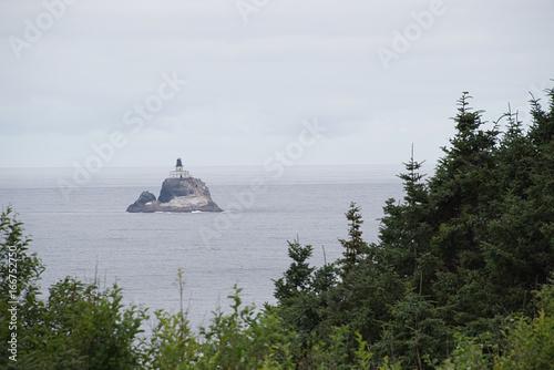 Tillamook Rock Lighthouse C