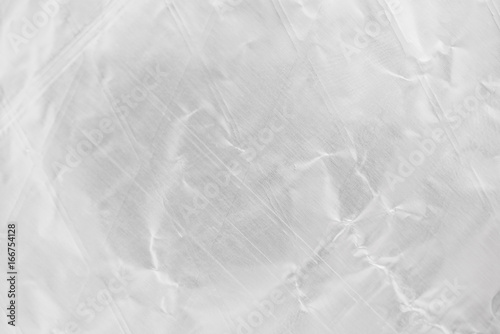 Fototapety, obrazy: Metal silver brush texture background