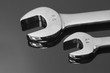 two flat spanner