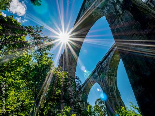 mosty-w-stanczykach-w-sloneczny-dzien
