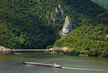 Spectacular Danube Gorges, Als...