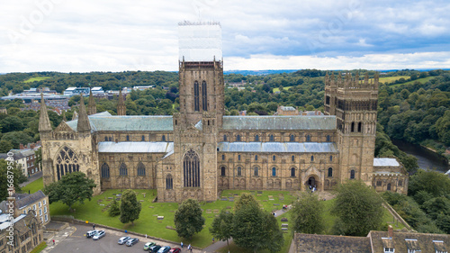 Zdjęcie XXL Durham City