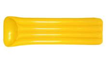 Yellow Inflatable Floating Poo...