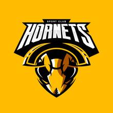 Furious Hornet Head Athletic C...