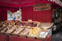 Local Products, Cheeses And De...
