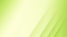 Light Green Abstract Fractal Background With Diagonal Lines On The Right. Text Space. As A Template Or Layout For Creative Designs, Cards, Pamphlets, Leaflets, Presentations For Office, Business Use.