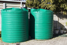 Water Catchment Plastic Tanks ...