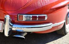 300 SL Bremslicht
