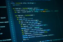 Software Computer Programming ...