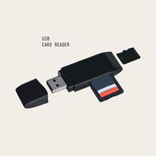 USB Card Reader , , Hand Draw Sketch Vector.