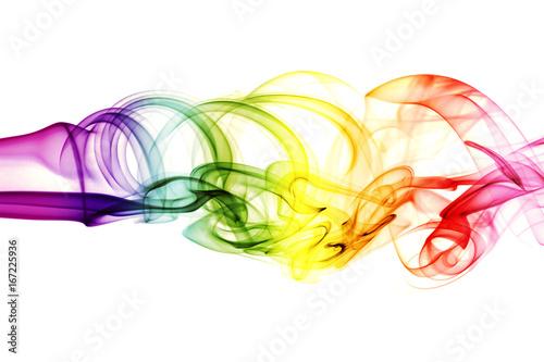 streszczenie-kolorowy-dym