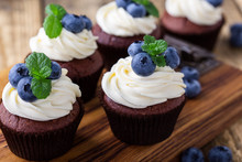 Blueberry And Cream Cheese  Ch...