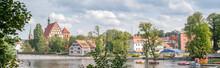 Bydgoszcz - Wyspa Młyńska