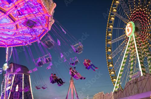 Zdjęcie XXL Cranger fair