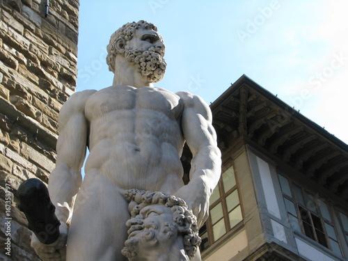Fotografie, Obraz  Florence - Italy