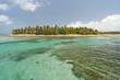 Strand bei Punta Cana, Dominikanische Republik