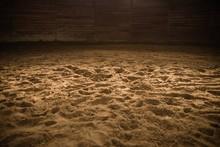 Sandy Horse Riding Arena