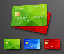 Design Of A Bank Credit (debit...