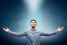Freedom And Powerful Success C...