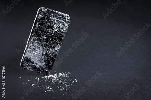 Tela Smartphone (Display kaputt)