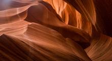 Antelope Canyon Arizona Red Rock Navajo Slot Canyon