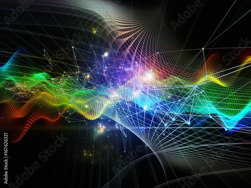 Fotografering  Paradigm of Information Stream
