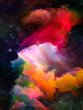 Inner Life of Color Space