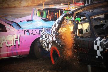 Demolition Derby 5