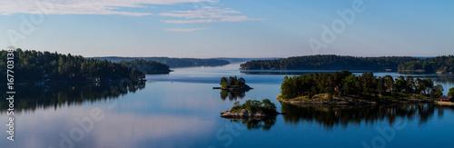 Photo Stockholm Schärengarten / Archipelago