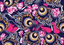 Textile Fashion African Print ...