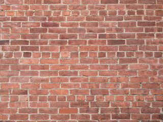 Brick wall background texture wallpaper.