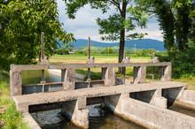 Junction Locks For Irrigation ...