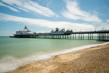 Eastbourne Seafront - East Sus...