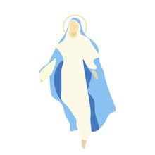 Vector Illustration For Christ...