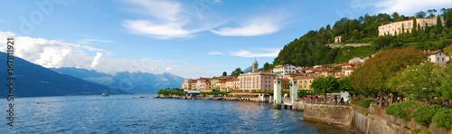 Tablou Canvas Bellagio - Lago di Como