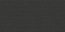 Seamless Chain Mail Texture