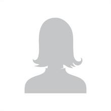 Zdjęcie Profilowe Wektor