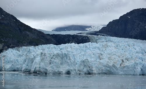Papiers peints Arctique Hubbard Glacier