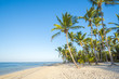 Cabeza de Toro beach, Punta Cana, Dominican Republic.