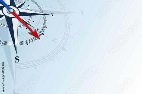 Foto  Compass southeast