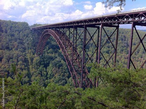 In de dag Brug bridge