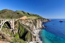 Pacific Ocean - California Sta...