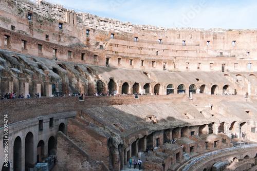 Zdjęcie XXL Colosseum