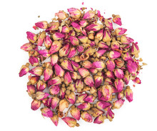 Dried Rosebuds