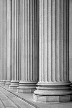 Column Architectural Detail An...