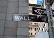 Financial Center of New York Wall Street