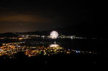 Firework Iseo #4