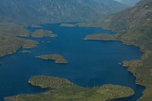 Tofino, British Columbia Landscape