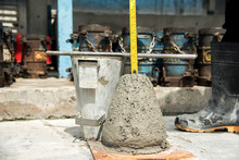 Concrete Slump Test,Concrete D...
