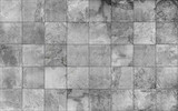 Fototapeta Bathroom - Slate tile ceramic seamless texture